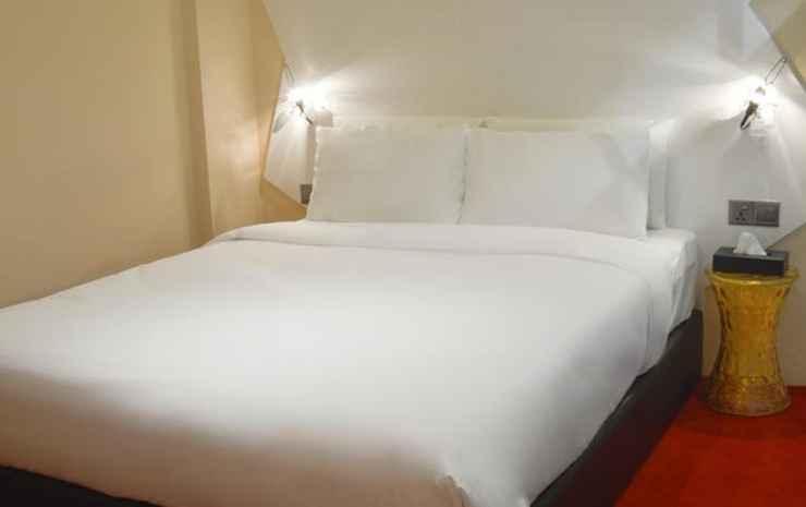 Melange Hotel Bukit Bintang Kuala Lumpur - Deluxe Queen Room Only