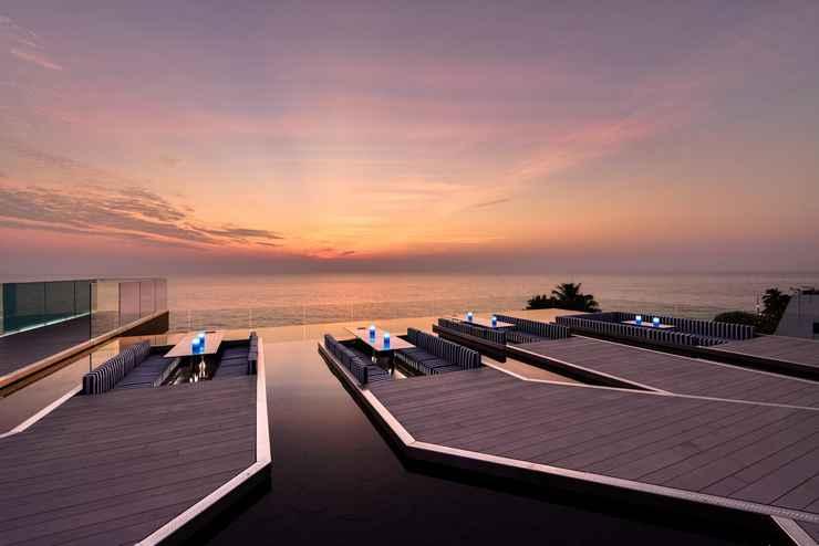 EXTERIOR_BUILDING Veranda Resort Pattaya