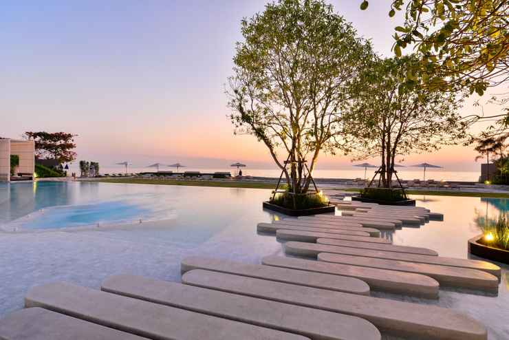 Veranda Resort Pattaya Na Chom Thian Thailand