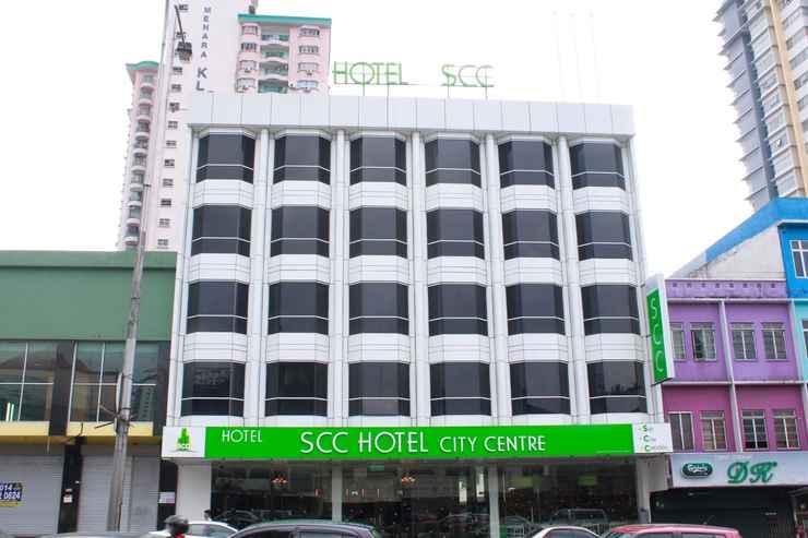 EXTERIOR_BUILDING SCC Hotel City Centre