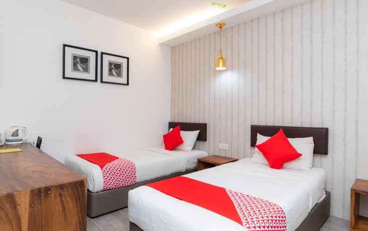Big Big Hotel Johor - Standard Twin Room