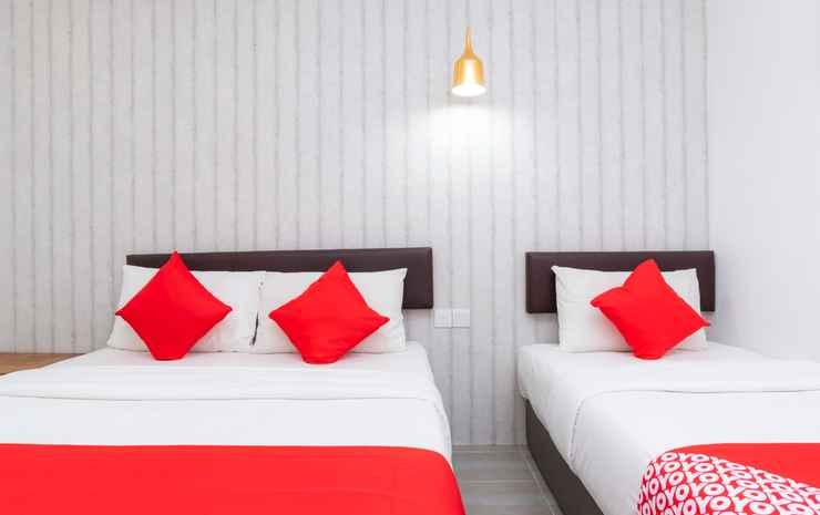 Big Big Hotel Johor - Suite Triple Room