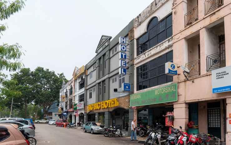 Big Big Hotel Johor -