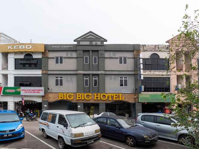 EXTERIOR_BUILDING Big Big Hotel
