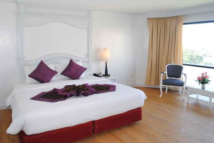 BEDROOM CH Hotel
