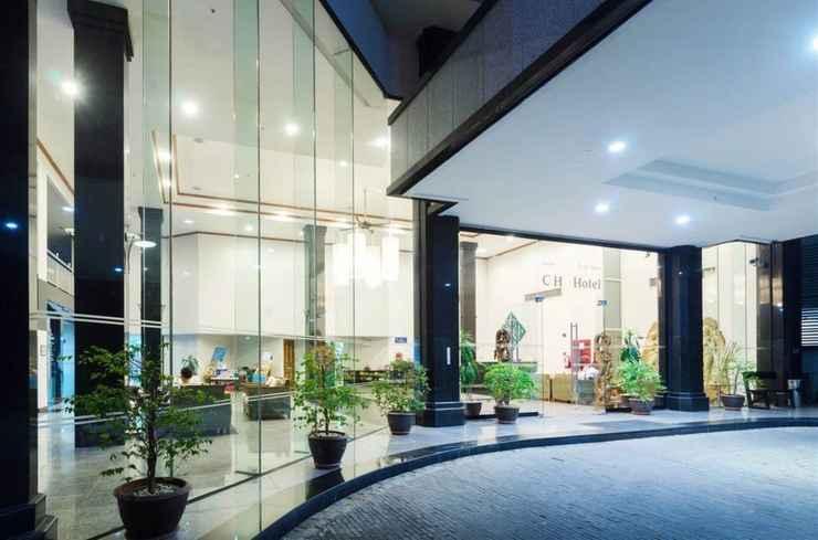 EXTERIOR_BUILDING C H Hotel