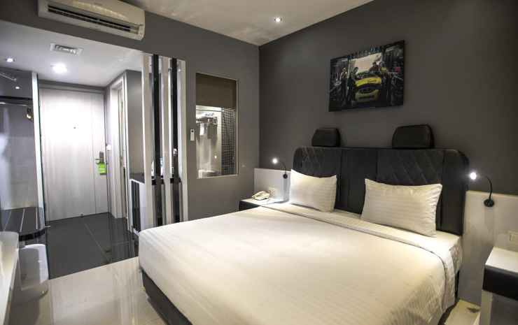 Happy Inn - Melawai Jakarta - American Style Room Only
