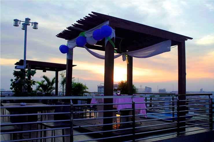 RESTAURANT Transera Hotel Pontianak
