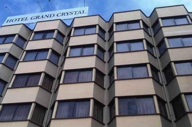 EXTERIOR_BUILDING Grand Crystal Hotel Alor Setar