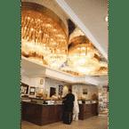 LOBBY Grand Crystal Hotel Alor Setar