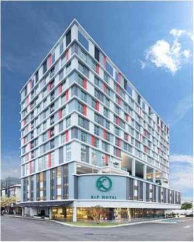 EXTERIOR_BUILDING KIP Hotel