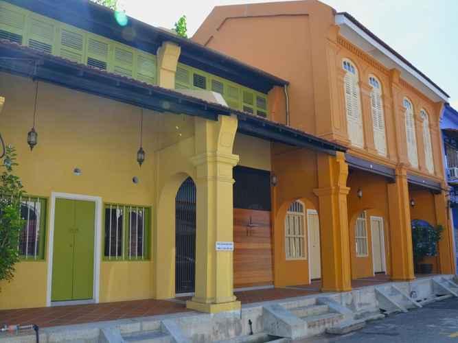 EXTERIOR_BUILDING Spices Hotel
