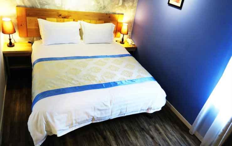 Chulia Mansion Hotel Penang - Superior King Room