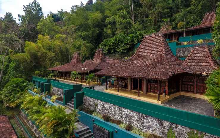 Villa Borobudur Resort Magelang - Borobudur Suite