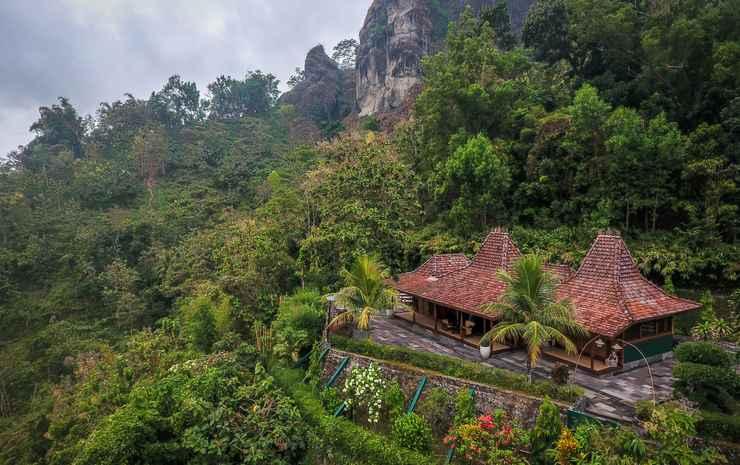 Villa Borobudur Resort Magelang - Villa Kayangan Private Villa