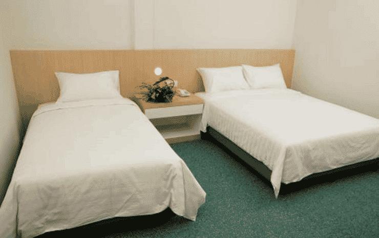 Phoenix Hotel Kuala Lumpur Kuala Lumpur - Family Room