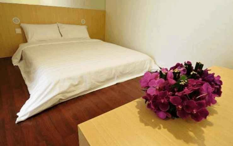 Phoenix Hotel Kuala Lumpur Kuala Lumpur - Standard Double Room
