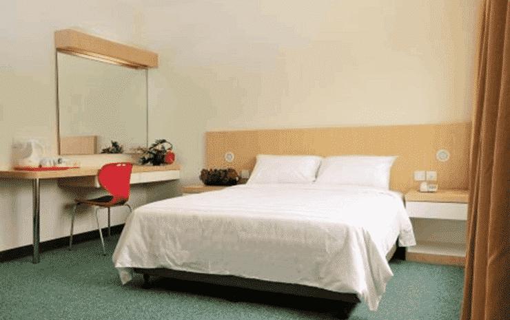 Phoenix Hotel Kuala Lumpur Kuala Lumpur - Deluxe Double Room