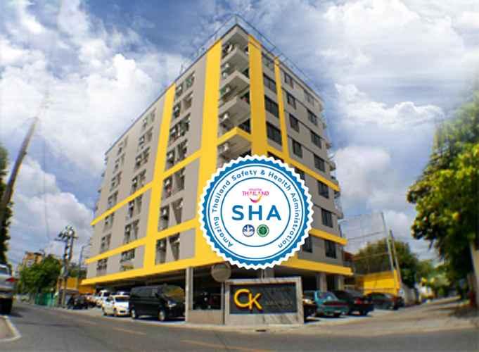 EXTERIOR_BUILDING CK2 HOTEL  (SHA)