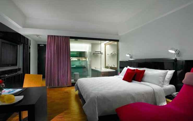 Hotel Maya Kuala Lumpur Kuala Lumpur - Studio Room Only