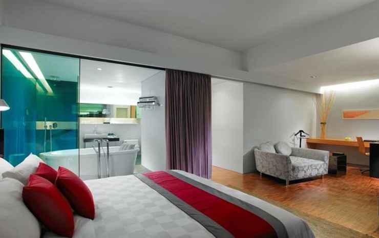 Hotel Maya Kuala Lumpur Kuala Lumpur - Junior Suite Room Only