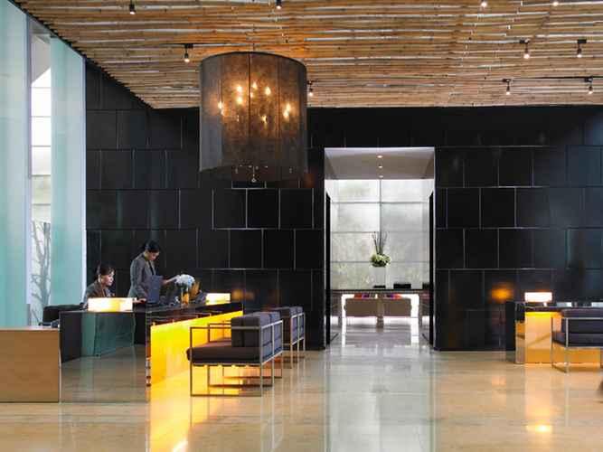 LOBBY Hotel Maya Kuala Lumpur