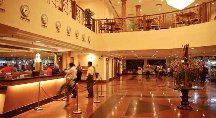 LOBBY Kuala Lumpur International Hotel