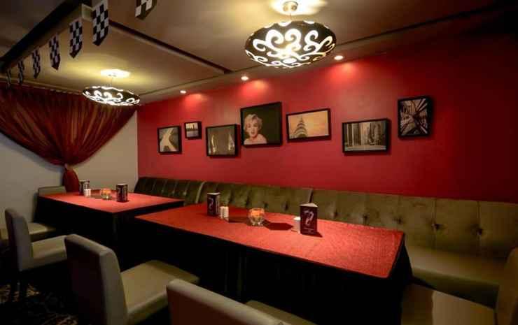 AnCasa Hotel Kuala Lumpur by Ancasa Hotels & Resorts Kuala Lumpur -