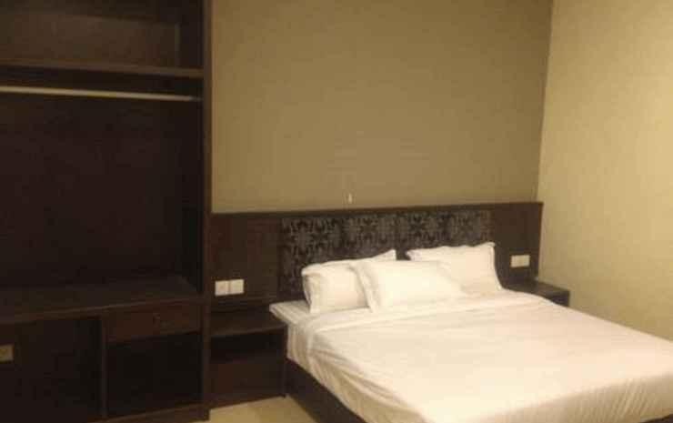 Kesang Laut Hotel Johor - Deluxe King Studio