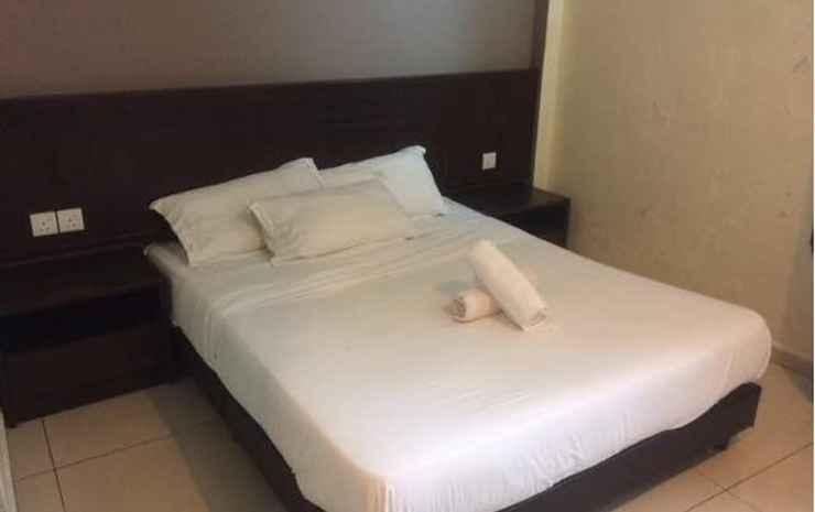 Kesang Laut Hotel Johor -