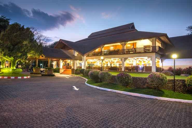 EXTERIOR_BUILDING Imperial Mae Hong Son Resort