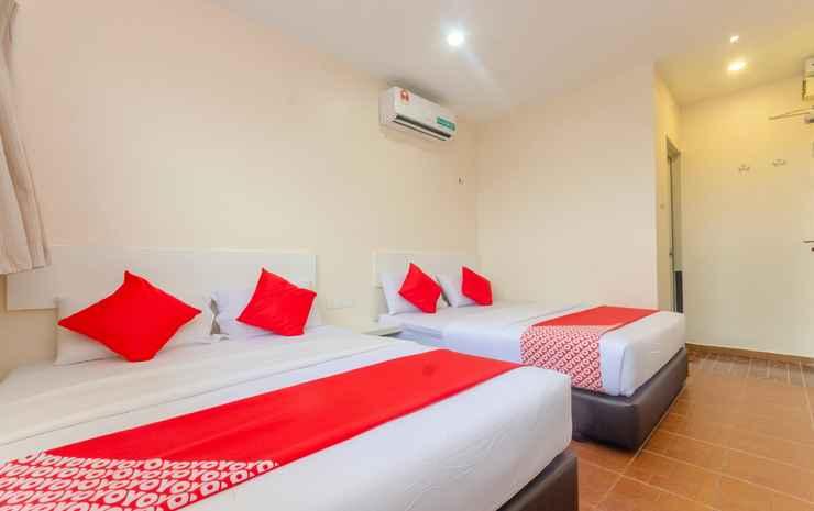 Skudai Hotel Johor - Suite Family