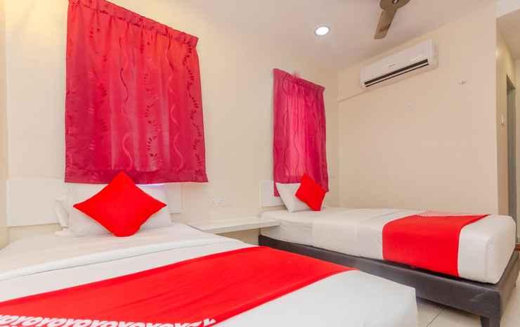Skudai Hotel Johor - Standard Twin