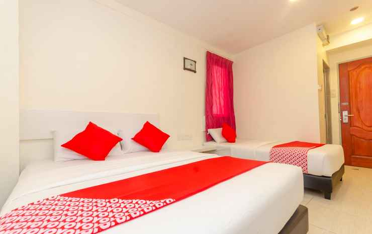 Skudai Hotel Johor - Suite Triple