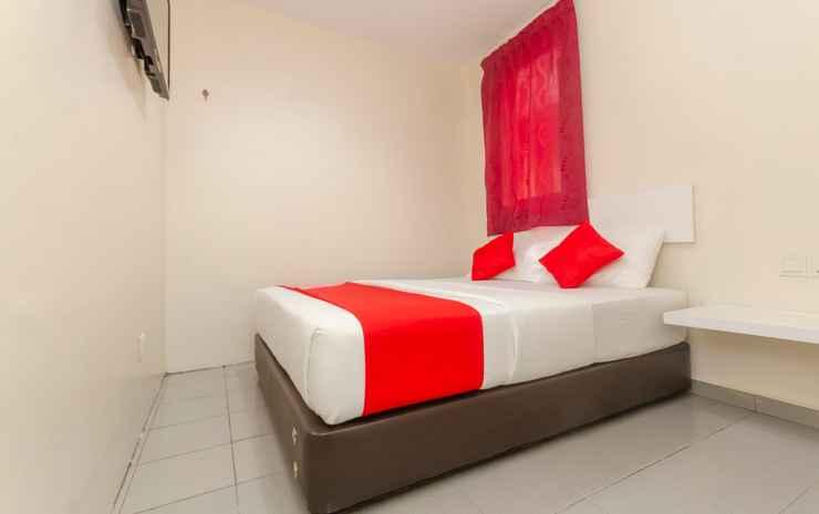 Skudai Hotel Johor - Standard Queen
