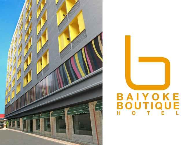 EXTERIOR_BUILDING BAIYOKE BOUTIQUE HOTEL