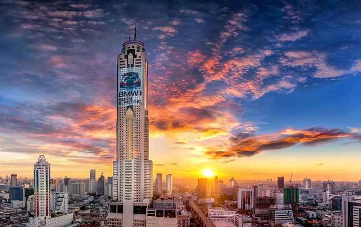 BAIYOKE SKY HOTEL Bangkok -