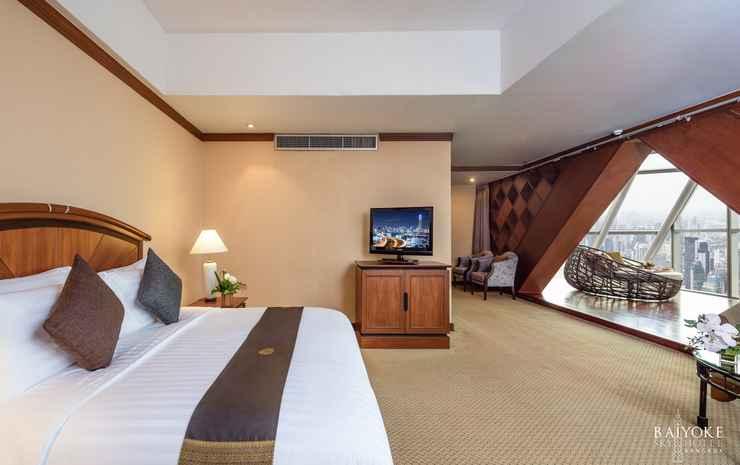 BAIYOKE SKY HOTEL Bangkok - Suite Superior