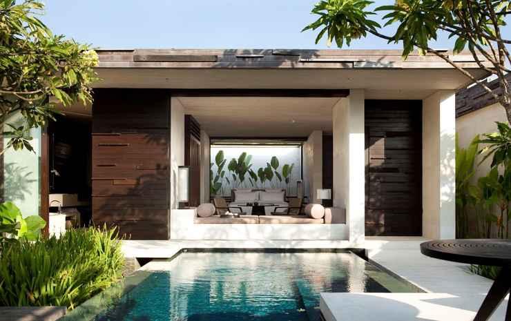 Alila Villas Uluwatu Bali - One Bedroom Pool Villa