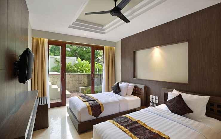 Khayangan Kemenuh Villas by Premier Hospitality Asia Bali - Three Bedroom Villa - Room Only