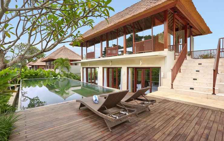 Khayangan Kemenuh Villas by Premier Hospitality Asia Bali - Three Bedroom Villa - FREE Afternoon Tea