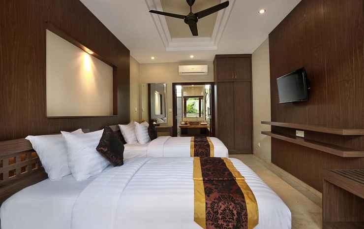 Khayangan Kemenuh Villas by Premier Hospitality Asia Bali - Two Bedroom Pool Villa - Room Only