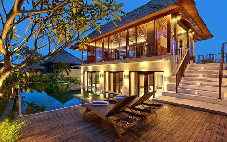 Khayangan Kemenuh Villas by Premier Hospitality Asia Bali - One Bedroom Villa - FREE Afternoon Tea