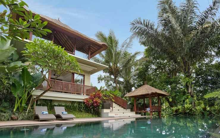 Khayangan Kemenuh Villas by Premier Hospitality Asia Bali - Two Bedroom Suite Pool Villa - FREE Afternoon Tea