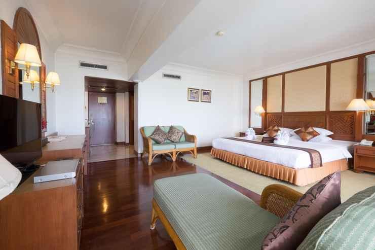 BEDROOM โรงแรม เดอะ อิมพีเรียล พัทยา