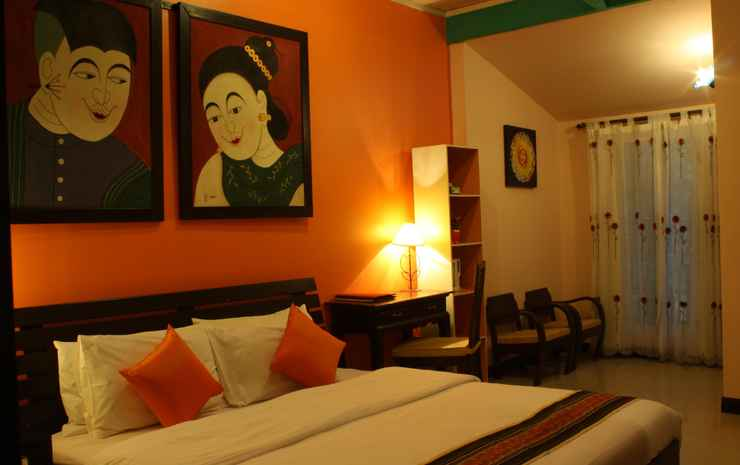 Phu Jaya Floresta Resort  Chiang Mai - Boutique Room Only