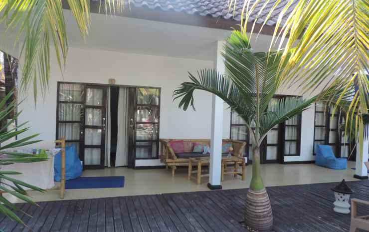 Casus Dream Hotel Lombok - Deluxe Room