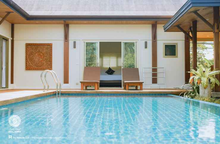SWIMMING_POOL Two Villas Holiday Oriental Style Layan Beach