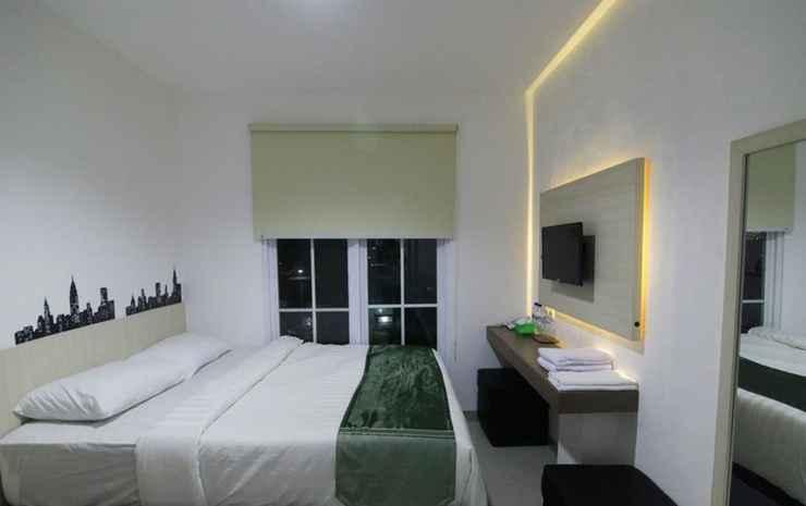 Transcity Hotel Banjarmasin - Standard Room