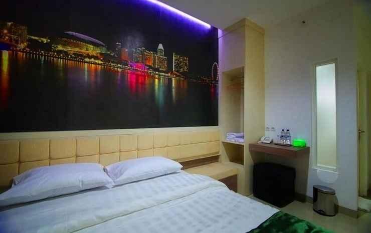 Transcity Hotel Banjarmasin - Deluxe Room